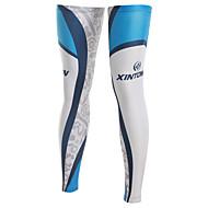 Beinlinge/Knielinge Fahhrad Atmungsaktiv Rasche Trocknung UV-resistant Isoliert Anti-Ausrottung tragbar Schweißableitend Sonnenschutz