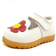 Girl's Loafers & Slip-Ons Comfort PU Casual Blue Pink White