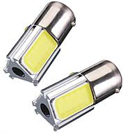 2PCS Excelle Special Car Fog Lamp 18W COB LED Car Brake Lamp Car Turn Signal Lamp