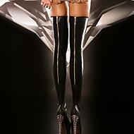 Women Medium Stockings,PU