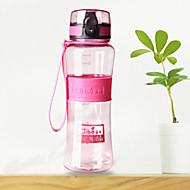 taza Transportabel Geschenk Auslaufsicher Für Alltag Reise Sport Camping Kaffee Tee Geschenk Plastic