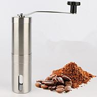 kaffekvern DagligRustfritt stål