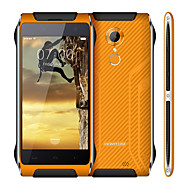 "HOMTOM HT20 4.7 "" Android 6.0 4G smartphone (Dobbelt SIM Quad Core 13 MP 2GB + 16 GB Orange)"