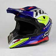 Casco capacetes motocyklové helmy atv špína na kole cross motokros helma vhodná i pro děti helmy