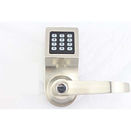 指紋パスワードロックカード、スマートホームアパート、オフィス、学校、電子ドアロック
