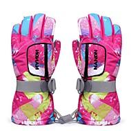 Ski-Handschuhe Winterhandschuhe / Handschuhe / Sporthandschuhe Damen / Herrn / Kinder Sporthandschuhewarm halten / Antirutsch /