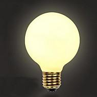 40W רטרו יצירתי הפה E27 בורג נורה צהובה