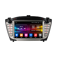 Ownice c500 7 inch HD-scherm 1024 * 600 quad core Android 6.0 auto dvd speler gps voor Hyundai ix35 Tucson 2009-2015 ondersteuning 4G LTE