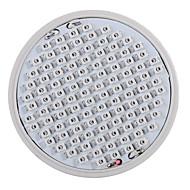 6W E27 LED-drivhuslamper 106 SMD 3528 2500-3000 lm Rød Blå V 1 stk.