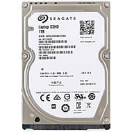 Seagate 1TB SSHD Hard Disk Drive SATA 3.0(6Gb/s) Cache 2.5 inch-ST1000LM014