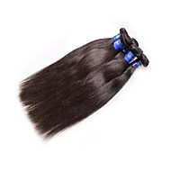 Ρεμί Εξτένσιον από Ανθρώπινη Τρίχα Βραζιλιάνα Remy μαλλιά Πολλοί Δότες 1 Χρόνος Remy Human Hair Extensions