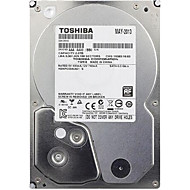 Toshiba 3TB Desktop Hard Disk Drive 7200rpm SATA 3.0(6Gb/s) 64MB CacheDT01ACA300