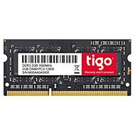 Tigo RAM 2GB DDR3 1600MHz Ноутбук / ноутбук памяти