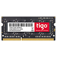 Tigo RAM 2 GB DDR3 1600MHz Notebook / Laptop Memory