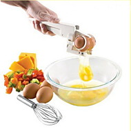 EZ Egg Cracker included Egg White Separator