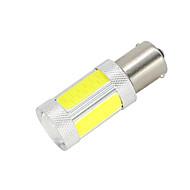 2x 1156 Ba15s 382 P21W levou freio cob transformar inversa do sinal de névoa indicador lâmpada 12-24V