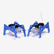 Crab Kingdom® Simple Microcomputer Chip Pour bureau & enseignement 12.5*8.5*7.5