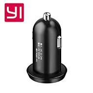 Gyors töltés Autó USB töltő aljzat Más 2 USB port Vezetéket is tartalmaz Autó 5V/3.4a