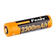 fenix 18650 2300mAh 3,6 V Li-ion dobíjecí baterie-ARB-l18-2300