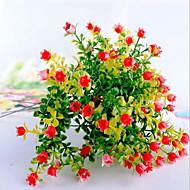 1 Ág Műanyag Others Asztali virág Művirágok 15*15*23
