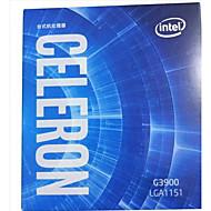 インテル(インテル)サイ・ヤングデュアルコアg3900 1151インターフェースボックスのCPUプロセッサ