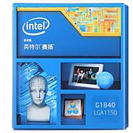 インテル(インテル)サイ・ヤングデュアルコアg1840 1150インターフェースボックスのCPUプロセッサ