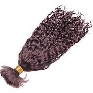 Bundle cheveux Cheveux Péruviens Bouclé 12 mois 1 Pièce tissages de cheveux