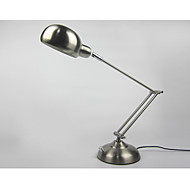 Led Rechargeable Desk Lamp Pupil Eye Learning Dormitory Desk Dimming Energy Saving Bedroom Bedside Lamp