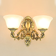 ac 110-130 ac 220-240 60 E26 E27 moderne / moderne rustic / lodge country andre har til mini stil, downlight væg sconces væglampe