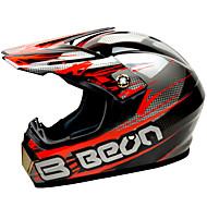 B-600オートバイのモトクロスヘルメット防曇抗紫外線セキュリティヘルメットユニセックスファッションBEON