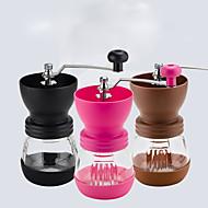 # ml Plastikk Kaffekvern , drypp Coffee Maker Gjenanvendelige