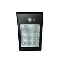 im Freien 16 LED wasserdichte Licht für Garten Weg solarbetriebene Bewegungssensor Wandleuchte