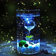 מיני אקווריום קישוטים זכוכית