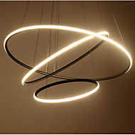 Vedhæng Lys ,  Moderne / Nutidig Tradisjonell / Klassisk Andre Funktion for LED silica GelStue Soveværelse Spisestue Læseværelse/Kontor
