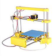 DIY 3D Drucker Maschine dreidimensionale Modell Flugzeugproduktion kreative Werkzeuge