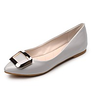 Women's Flats Summer Fall Other Club Shoes Gladiator Comfort Ballerina Light Soles Customized MaterialsWedding Outdoor Office & Career