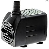 Aquarium Pompe à eau D'air Non toxique & Sans Goût Plastique AC 100-240V