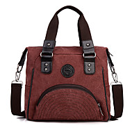 Unisex Canvas Sports Casual Outdoor Office & Career Professioanl Use Briefcase