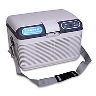 resfriamento 12l geladeira carro e aquecimento carro para casa dual12v / 24v / 220v-240v