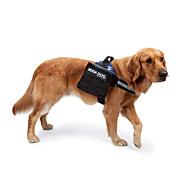 Σκύλος Αντικείμενα μεταφοράς & Σακίδια ταξιδίου πλάτης Dog Pack Κατοικίδια Αντικείμενα μεταφοράςΑδιάβροχη Αντανακλαστικό Φορητό