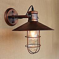 AC 110-130 AC 220-240 4 E26/E27 Rustiek/landelijk Landelijk Retro Schilderen Kenmerk for LED Ministijl Lamp Inbegrepen,Neerwaartse