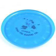 Игрушка для собак Игрушки для животных Интерактивный Летающие тарелки Милый стиль Веселье