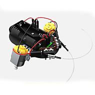 장난감 소년에 대한 검색 완구 DIY 키트 교육용 장난감 로봇 메탈