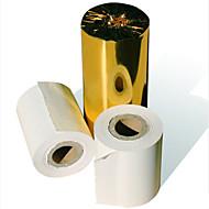 80mm * 60mm termisk lille billet trykpapir 16 bind / box