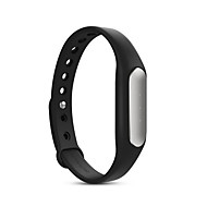 Originalband 1s xiaomi mi Armband mit Herzfrequenzmonitor Bluetooth Smart-Armbänder für Android / ios