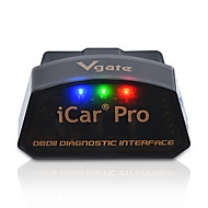 Superenergiespar vgate icar pro wifi obdii obd2 elm327 Adapter Check-Engine Diagnose-Tool Fehlercode für Android ios
