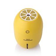 mini zvlhčovač citron noční světlo zvlhčovač kreativní domácnost ložnice usb zvlhčovač