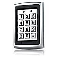 Kdl de alta seguridad rfid control de acceso wiegand lector de acceso a la puerta