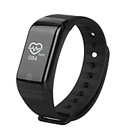 X7 Smart Watch 0.66 Inch OLED Heart Rate Sleep Monitor Call Waterproof Sport Smart Alarm Clock For Smartphone