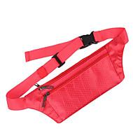 0.1 L Travel Organizer Rucksacktaschen Hüfttaschen Portemonaies Handy-Tasche Armband-Tasche Handtasche GürteltascheCamping & Wandern